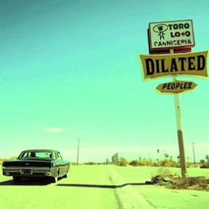 """Dilated Peoples - """"Good As Gone"""""""