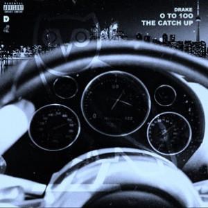 Drake - 0 to 100 (Chopped Not Slopped by OG Ron C)