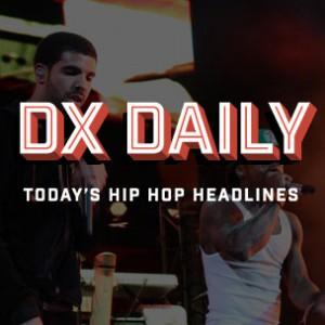 "DX Daily - ""Money, Ego & Women"" Broke Up Roc-A-Fella, Drake Vs. Lil Wayne Tour, Mistah F.A.B. Addresses DJ Mustard Fight"
