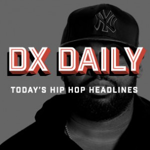 DX Daily - Just Blaze's Production Inspirations, Wu-Tang Is For The Babies, Game Drops A New Song