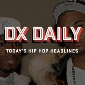 DX Daily - Kanye West's Musical Timeline, Game Salutes G-Unit Reunion, Jay Rock Up Next For TDE Releases