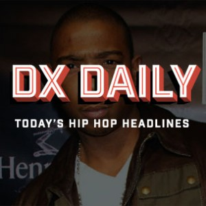 DX Daily - Ja Rule Claims He Beat Up 50 Cent, Trick Trick Addresses Rick Ross, Wu-Tang Clan Seeks Intern