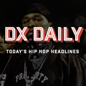 DX Daily - G-Unit Reunion, Ja Rule On 50 Cent's Summer Jam Diss, Cuban Link On Fat Joe Conflict