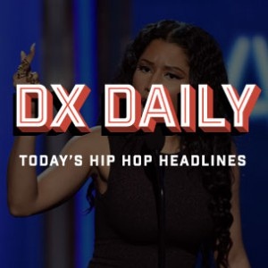 """DX Daily - YMCMB Dominates BET Awards, Tiny Rebuffs Floyd Mayweather, Busta Rhymes & Eminem Release """"Calm Down"""""""