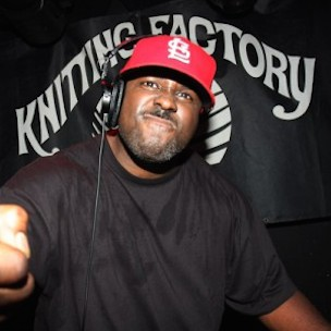 Funkmaster Flex Blasts Dame Dash