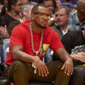 "Game Calls Kevin Durant ""Sore Loser"""