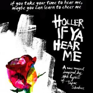 "Tupac Shakur - ""Holler If Ya Hear Me"": A Review"