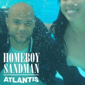 Homeboy Sandman - Atlantis