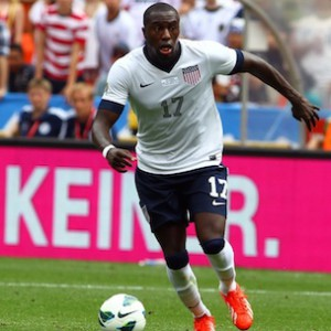 Eminem Can Be Soccer Star, Says U.S. National Team's Jozy Altidore