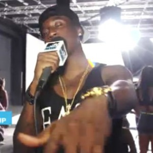 "K Camp f. Lil Boosie, YG & Too $hort - ""Cut Her Off (Remix)"" (Behind The Scenes)"