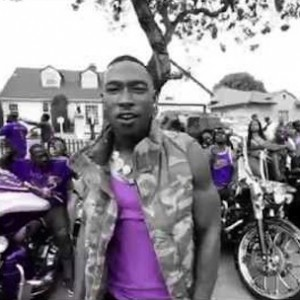 """Kevin McCall - """"Dog It"""""""