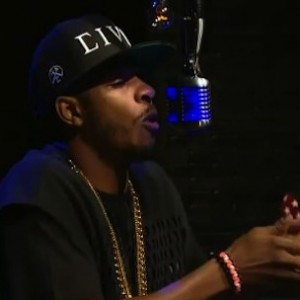 King Los - The Backroom Freestyle