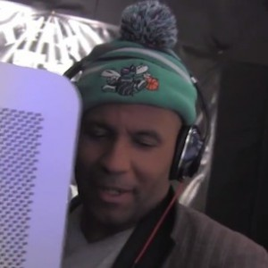 Throwback Thursday: Kool Keith - In The Studio With F1