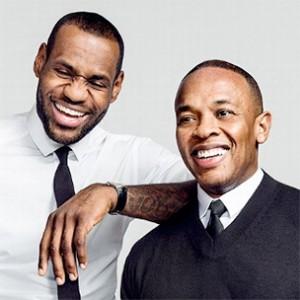 Dr. Dre's Beats Electronics Sale Nets LeBron James Multi-Million Dollar Payout