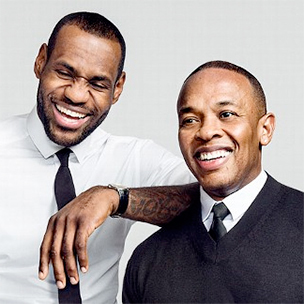 Dr. Dre's Beats Electronics Sale Nets LeBron James Multi-Million Dollar Payout