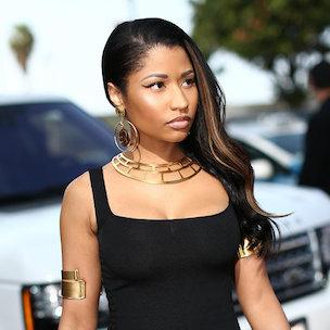 Nicki Minaj Addresses Near-Death Experience, Ghostwriting In BET Awards Acceptance Speech