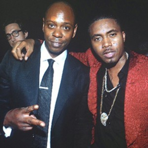 Nas, The Roots, DJ Premier Join Dave Chappelle For Radio City Music Hall Events