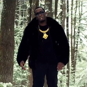 "Puff Daddy Working On ""No Way Out 2"""