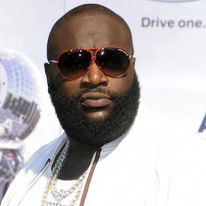 Rick Ross Run Out Of Detroit's Summer Jamz Concert By Over 100 People