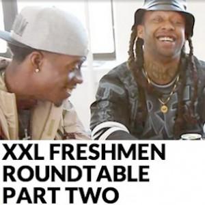 Rich Homie Quan, Ty Dolla $ign & Lil Durk - 2014 XXL Freshmen Roundtable (Part 2)