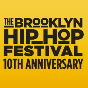 Brooklyn Hip Hop Festival Ticket Giveaway