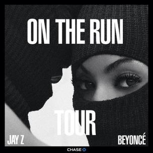 "JAY Z & Beyonce  ""On The Run Tour"" Ticket Giveaway"