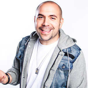Hot 97's Peter Rosenberg Responds To Chuck D, Public Enemy Member Fires Back