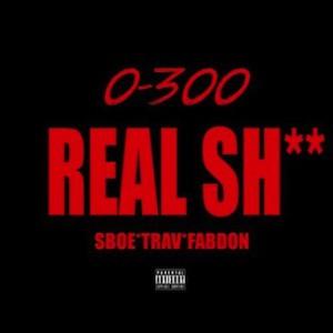 SBOE f. Trav & Fabdon - 0 to 100 Freestyle (G-Unit Diss)