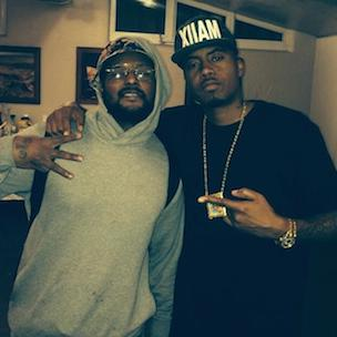 ScHoolboy Q Detained, 3 Shot Following Nas, ScHoolboy Q, Flying Lotus Concert