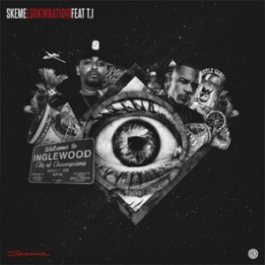 Skeme f. T.I. - Look What I Did