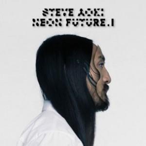 Steve Aoki f. Kid Ink - Delirious (Boneless)
