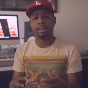 "Terrace Martin - Influences Ep. 3: Michael Jackson's ""Off The Wall"""