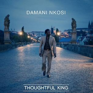 Damani Nkosi - Thoughtful King