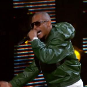 """T.I. & Iggy Azalea - """"No Mediocre"""" & """"Fancy"""" (2014 BET Awards Performance)"""