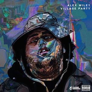 Alex Wiley - Village Party