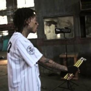 Wiz Khalifa - DayToday: Taylor Gang Ninjas