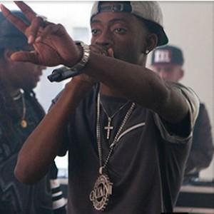 Rich Homie Quan, Ty Dolla $ign & Lil Durk - 2014 XXL Freshmen Cypher (Part 2)
