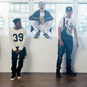 Kevin Gates, Vic Mensa, August Alsina, Isaiah Rashad & Chance The Rapper - 2014 XXL Freshmen Cypher (Part 1)