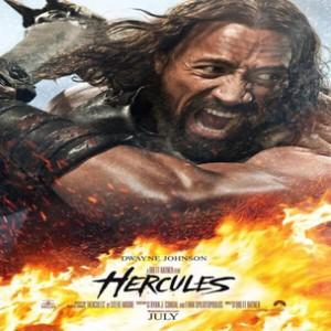Hercules Movie Ticket Giveaway