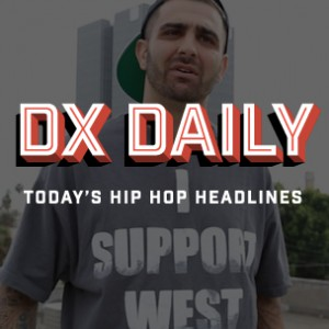 DX Daily - The Battle Rap Breakdown