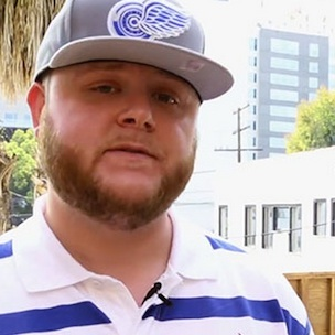 """Bigg K On Loaded Lux, Hollow Da Don Battle: """"I Have Hollow 3-0"""""""
