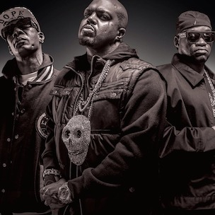 "Da Mafia 6ix's DJ Paul Announces ""The Triple 6ix Massacre Tour"""