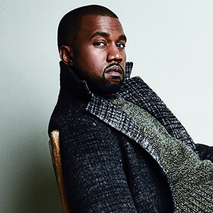 "Kanye West Concedes Spot To Drake, Addresses Wedding Rumors, Jay Z, ""Yeezus"" Follow-Up"