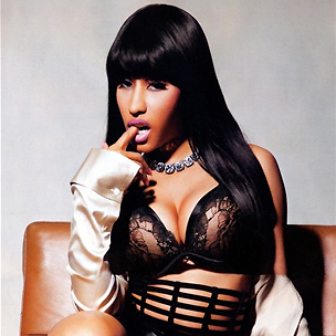 Nicki Minaj Addresses Purported Iggy Azalea Beef