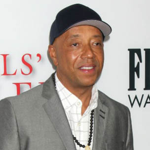 """Russell Simmons On Cash Money Records: """"The Best Company In The History Of Hip Hop"""""""