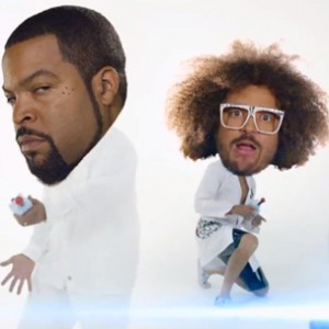 Stray Shots: Ice Cube's Indignation & French Montana's Ascension