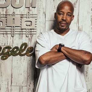 Warren G Confirms Unreleased Nate Dogg Duets In Red Bull Studios Q&A
