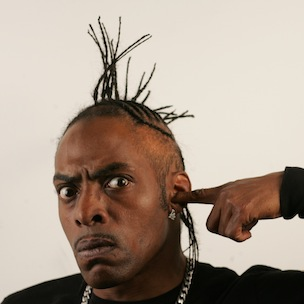 Coolio Announces Pornhub Partnership [NSFW]; Rapper Denies Report