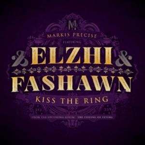 Markis Precise f. Elzhi & Fashawn - Kiss The Ring