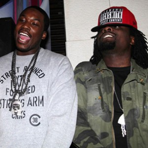 "Meek Mill Blasts Wale, Calls Him ""Cornball,"" Says He's ""Not MMG"""